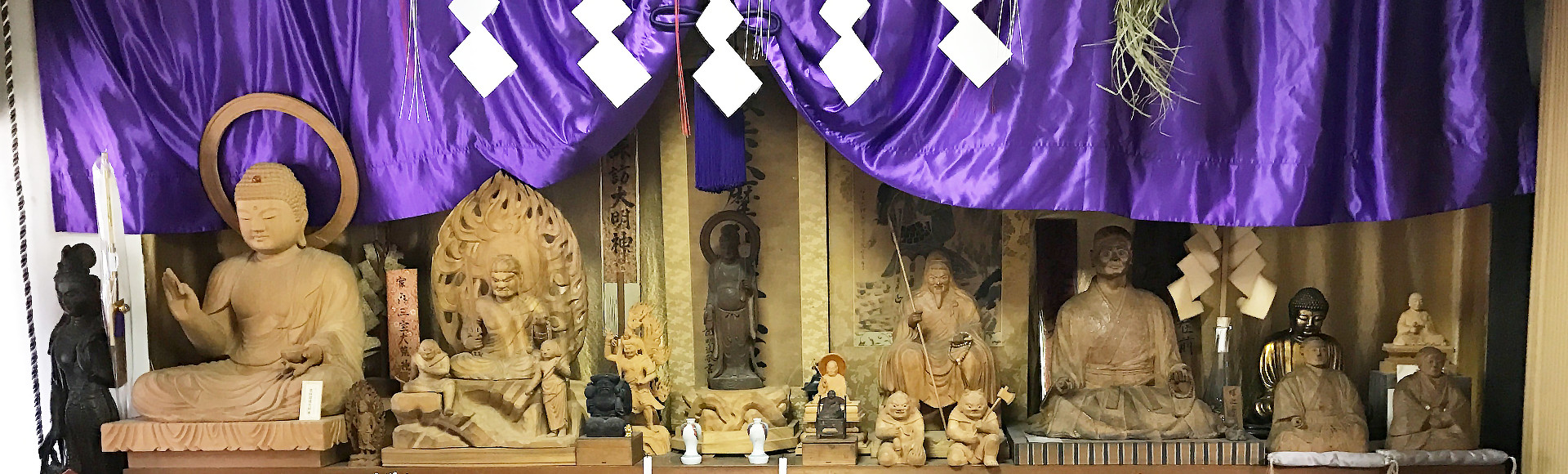 明法道場 東京都墨田区で悩み事・霊障・霊体質の有無を御教示する道場